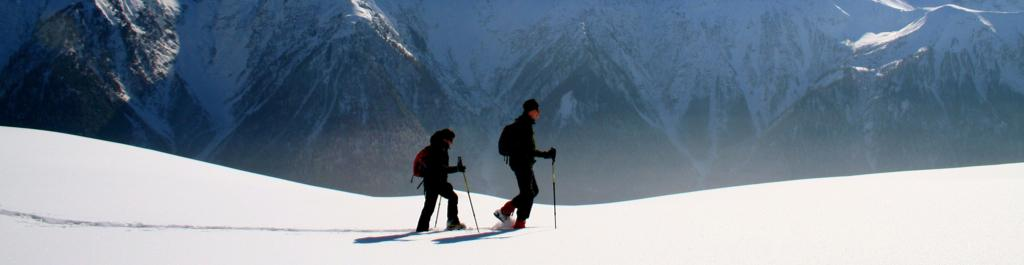 Self-guided Tour du Mont Blanc half circuit from Chamonix to Courmayeur